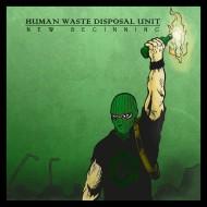 Human Waste Disposal Unit - New Beginning