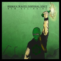 Human Waste Disposal Unit - New Beginning