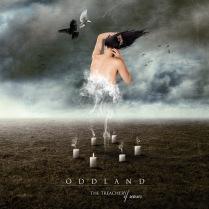 Oddland - Treachery of Senses