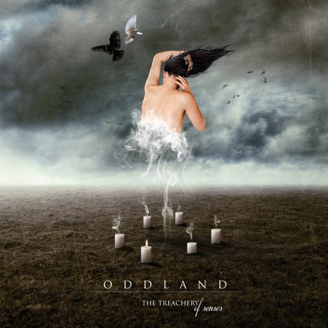 Oddland - Treachery of Senses