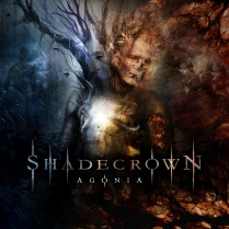 Shadecrown Agonia