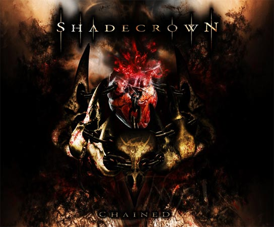 Shadecrown - Chained EP