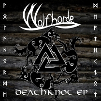 Wolfhorde - Deathknot EP