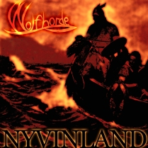 Wolfhorde - Nyvinland