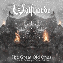 Wolfhorde - The Great Old Ones
