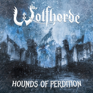 Wolfhorde - Hounds of Perdition